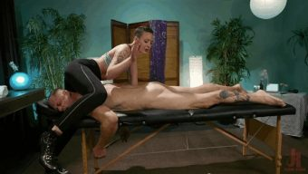 Lilith Luxe – D. Arclyte – Lilith Luxe Pounds The Stress Out Of Her Whiny Little Client D Arclyte 