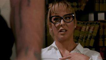 Cherie DeVille – Mike Panic – Executive Discipline: Cherie DeVille Humiliates Her Boss Mike Panic 