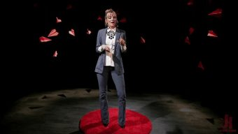 Mona Wales – Buck Wright – TEDxxx: Kinky Ideas Worth Spreading 