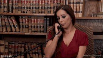 Lisa Tiffian – Francesca Le – Gorgeous Ebony Beauty with an Anal Addiction gets unorthodox treatment