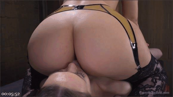 Alexa Nova – Valentina Nappi – Francesca Le – Face sitting Lesbians get Punished by Francesca Le_cover