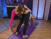 London River – Alexa Nova – Alexa Nova Teaches London River Ass Stretching Yoga