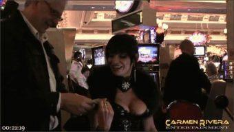 Las Vegas Babes XXL