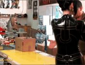 Carmen Rivera – Lady Sahara – Franky – Dildo Shopping Queens: Chapter Three
