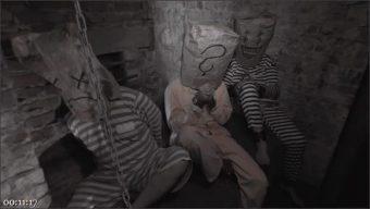 Carmen Rivera – Contessa Barbara Calucci – Franky – Unbekannt – Unbekannt – Dumm, Duemmer.. Sklave: Folter Werkzeug
