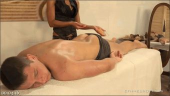 Aron Ros – Pidzemellya Hospodynya – In the Mood for a Massage