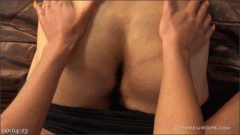 Pidzemellya Hospodynya – Robin Valej – Escort Massage