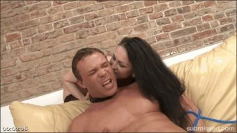 Fiona – Peter Stallion – Young Mistress