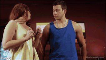 Reed Jameson – Ella Nova – Ms Nikki Nefarious – Tom Foolery – Danarama – Hexxus – Rope Bondage for Sex