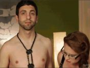 Jay West – Daisy Ducati – Ms Nikki Nefarious – Rope Bondage for Objectification – with Nikki Nefarious