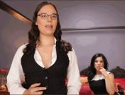 Tobi Hill-Meyer – Laela Knight – Muffing 101 – Penetration for Trans Women and CBT