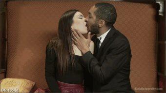 Juliette March – Mickey Mod – Deep Kissing & Bathtub Sex