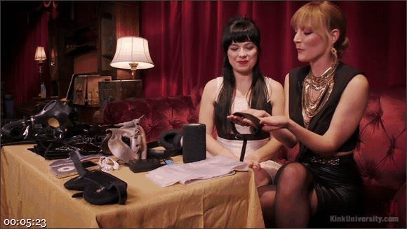 Siouxsie Q – Mona Wales – Sensual Sensory Deprivation_cover