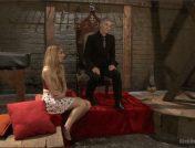 Jiz Lee – Emma Haize – Initiation to BDSM