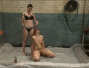 Barbary Rose – Elizabeth Thorn – Mistress Shae Flanigan – Sploshing: Sexy Sensation with Food for Play and Pain