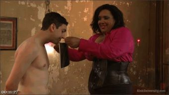 Jay West – MsMadyson – Feminization, Crossdressing & Sissification