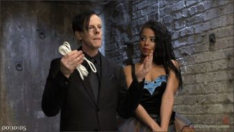 Jessica Creepshow – Danarama – Dollification 201: Making Marionettes & Human Love Dolls