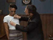 Nikki Darling – Lee Harrington – Using Clothing for Spontaneous Bondage & Play