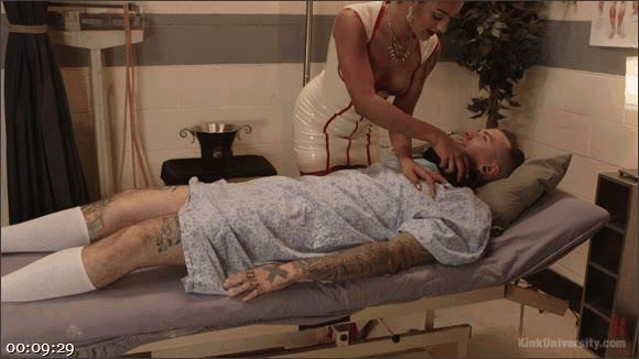 Daisy Ducati – Ruckus – Medical Play 101_cover