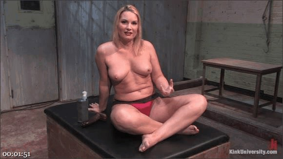 Flower Tucci – Squirting 101 with Flower Tucci_cover