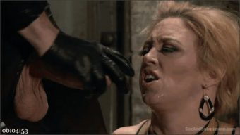 Dee Williams – Bill Bailey – Revenge of the Gimp – Payback\'s a Bitch!