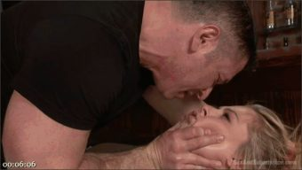 Zoey Monroe – John Strong – The Submission of Zoey Monroe