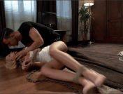 John Strong – Seth Gamble – Layla Price – Submissive Secretary Does Double Penetration Duty