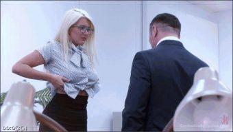 Alina West – Seth Gamble – The Loan Shark\'s Daughter