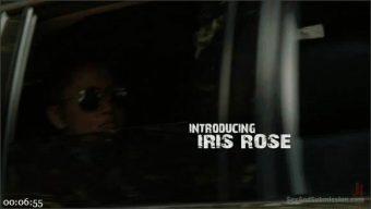Chanel Preston – John Strong – Iris Rose – The Hunt