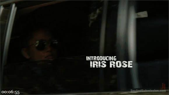 Chanel Preston – John Strong – Iris Rose – The Hunt_cover
