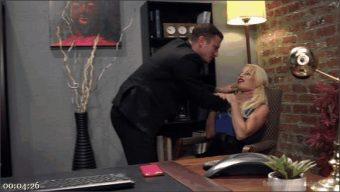 Nikki Delano – Mr. Pete – Nikki\'s Anal Surrender