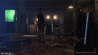 Mila Brite – Xander Corvus – Mila\'s Captive Fantasy