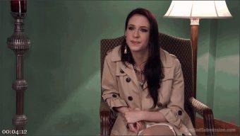 Anna De Ville – Derrick Pierce – Kissing Cousins