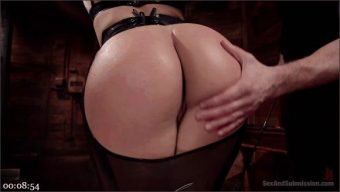 Abella Danger – Bill Bailey – Abella\'s Deep Anal Submission