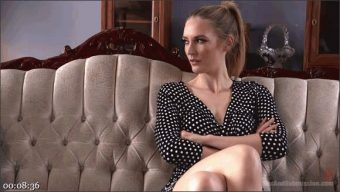 Cherie DeVille – Tommy Pistol – Mona Wales – Anal Therapy