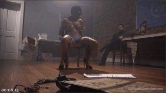 Tommy Pistol – Sadie Santana – The Subversive
