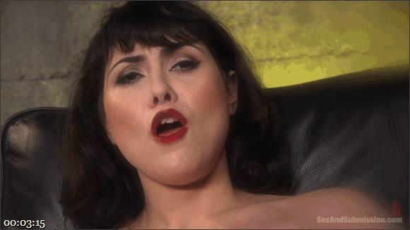 Seth Gamble – Audrey Noir – Sextortion Revenge!_cover