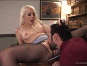 Tommy Pistol – Lorelei Lee – Anal Foreclosure