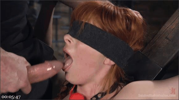 Penny Pax – John Strong – Captive Slut_cover