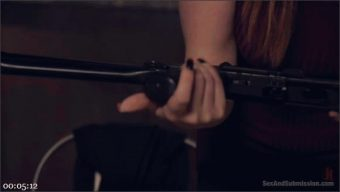 Lauren Phillips – Derrick Pierce – A Warm Gun