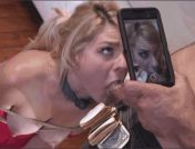 Lisey Sweet – Mr. Pete – Anal Hostage