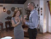 Stirling Cooper – Penny Pax – Penny\'s Anal Embezzlement