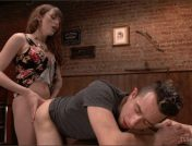 Kylie Maria – Corbin Dallas – Eager Cum Swapping!