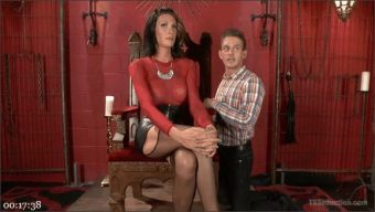 Morgan Bailey – Alexander Gustavo – A Perfect Punishment!