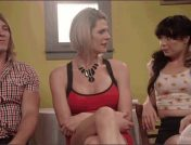 Tom Faulk – Delia DeLions – Siouxsie Q – Mommy\'s Dark Secret: A Family Affair