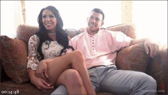 Chanel Santini – Reed Jameson – Chanel Santini Gives And Takes… And Takes