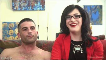 Lance Hart – Stefani Special – Repo My Asshole!: Repo Goddess Blackmails Slutty Homeowner