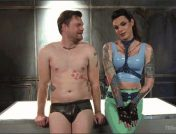 Mike Panic – Chelsea Marie – Chelsea Marie, A Latex Wet Dream