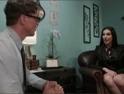 Chanel Santini – Pierce Paris – Chanel Santini Fucks Her Sex Therapist