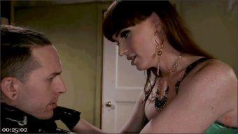 Ruckus – Natalie Mars – Miss Natalie Mars Disciplines Tattooed Hunk With Her Cock